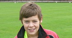 Harry Styles school years