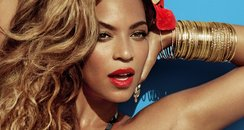 Beyonce's H&M summer collection 2013