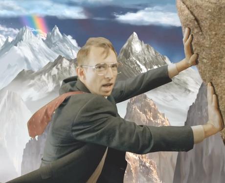 Avicci's 'Levels' music video
