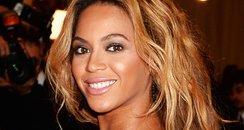 Beyonce MET Ball 2013