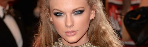 Taylor Swift ay the MET Ball