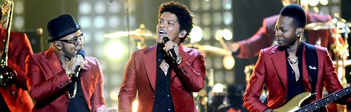 Bruno Mars 2013 Billboard Music Awards
