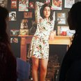 Amy Winehouse: A Family Portrait exhibition