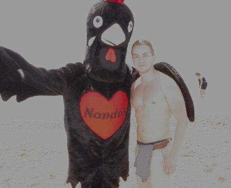 Nandos portsmouth