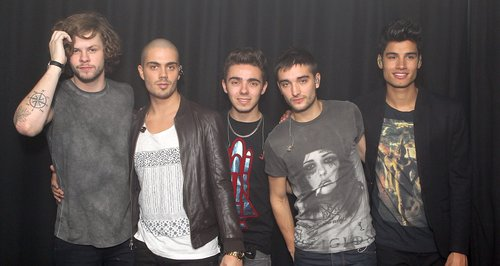 The Wanted G-A-Y 2013