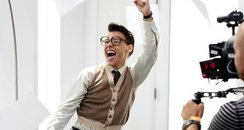 Harry Styles 'Best Song Ever' Video Trailer