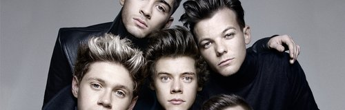 One Direction GQ Magazine 2013