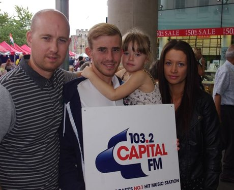 summer of tickets
