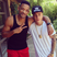 Image 5: Justin Bieber and Will Smith