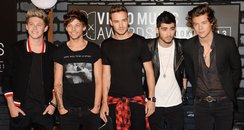One Direction MTV VMAs 2013