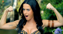 Katy Perry 'Roar'