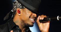 Ne-Yo live at Fusion Festival 2013