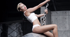 Miley Cyrus 'Wrecking Ball'