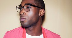 Tinie Tempah Press Shot