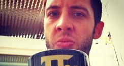 Example instagram