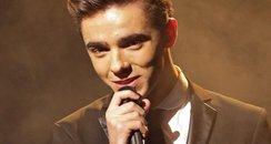 Nathan Sykes X Factor 2013