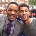 Rizzle Kicks and Will Smith Twitter