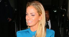 Sarah Harding Animal Hero Awards