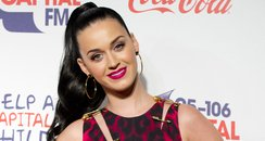 Katy Perry Jingle Bell Ball 2013