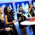 Little Mix Jingle Bell Ball 2013: On Air