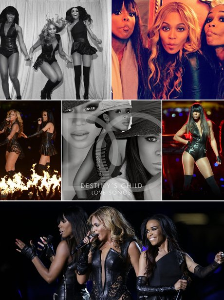 destiny's child 2013 review