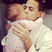 36. Marvin Humes Plants A Big Kiss On Baby Alaia-Mai
