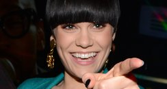 Jessie J Grammy After Party 2014