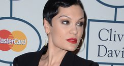 Jessie J Pre-Grammy Awards 2014 Party