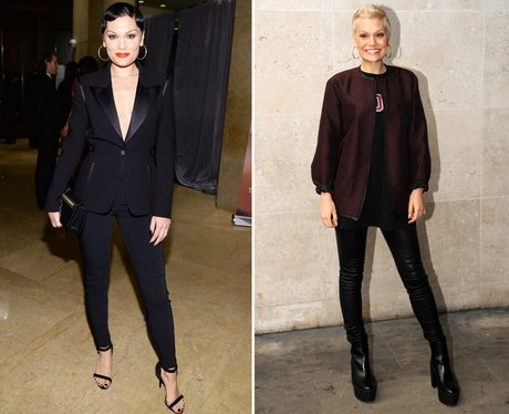 Capital FM's Best Dressed 2014