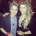 15. Elyar Fox hangs out with X Factor star Ella Henderson