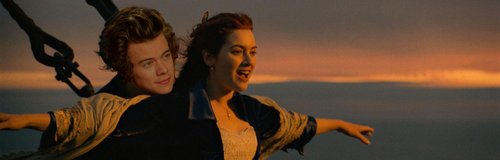 Harry Styles Film Roles: Titanic