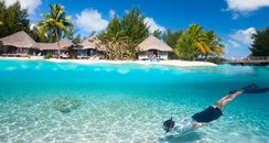 Barrhead Travel Long Haul Maldives