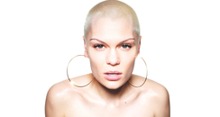Jessie j - North East Live 2014