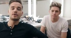 Liam Payne And Niall Horan That Moment Teaser
