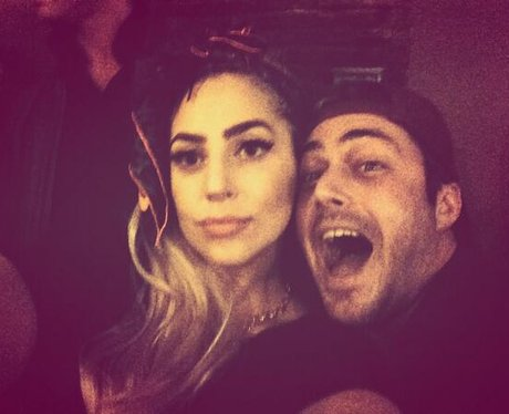 Lady gaga and taylor kinney instagram 1396947942 view 0 jpg