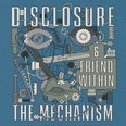 Disclosure The Mechanism artwork