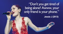 Jessie J 'It's My Party' Lyrics