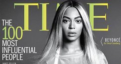 Beyonce TIME Magazine 2014