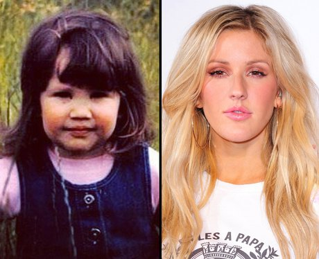 Ellie Goulding Before Famous