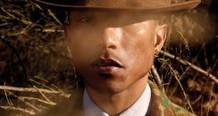 Pharrell Williams Notion Magazine