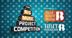 Big Music Project Competition