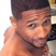 59. Usher celebrates his team's victory on The Voice USA with a naked cooking session