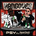 PSY Feat. Snoop Dogg Hangover Artwork