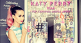 Katy Perry RIAA award