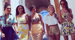 The Saturdays What Are You Waiting For Music Video