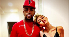 Miley Cyrus Mike Will