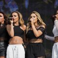 Little Mix Live In Hyde Park