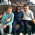 12. Tinie Tempah gets to hang out with the Disclosure boys
