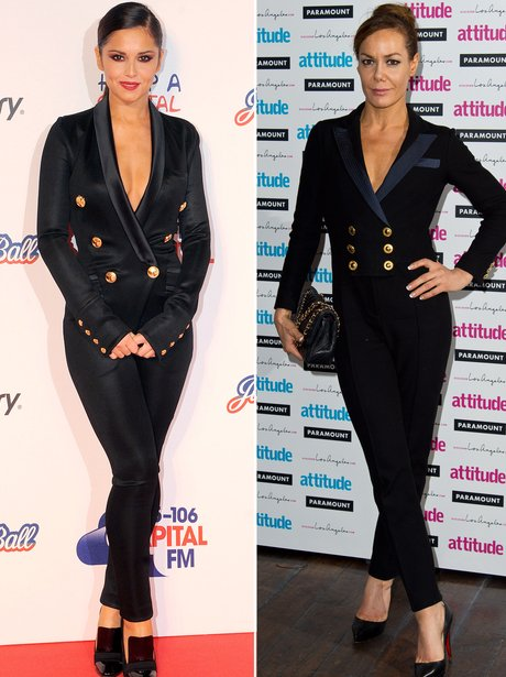 Who Wore It Best: Cheryl Cole