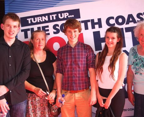 Capital at The Portsmouth Youth Awards